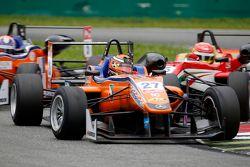 Mikkel Jensen, Mücke Motorsport, Dallara Mercedes-Benz