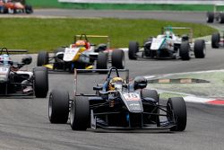 Artur Janosz, Eurointernational, Dallara Mercedes-Benz