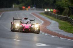 #34 OAK Racing Ligier JS P2 : Chris Cumming, Kevin Estre, Laurens Vanthoor