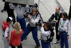 Pole Race 2, Jamie Green, Audi Sport Team Rosberg Audi RS 5 DTM