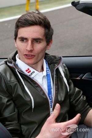 Richard Freitag, Skispringer