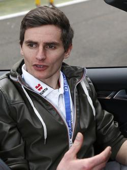 Richard Freitag, Ski Jumper