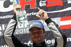 Kevin Gleason, Honda Civic TCR, West Coast Racing, race winner