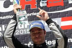 Kevin Gleason, Honda Civic TCR, West Coast Racing, vincitoredella gara