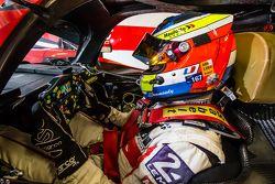 #46 Thiriet by TDS Racing ORECA 05: Tristan Gommendy