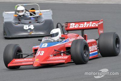 Historic F1 at Eastern Creek