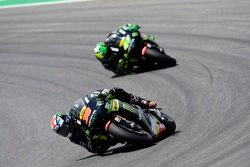Bradley Smith et Pol Espargaro, Tech 3 Yamaha
