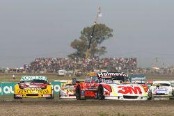 Mariano Werner, Werner Competicion, Ford, und Nicolas Bonelli, Bonelli Competicion, Ford