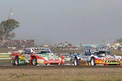 Mariano Altuna, Altuna Competicion Chevrolet and Lionel Ugalde, Ugalde Competicion Ford