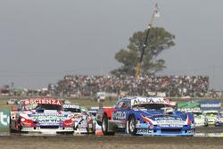 Matias Rodriguez, UR Racing, Dodge, und Matias Jalaf, Alifraco Sport, Ford