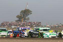 Agustin Canapino, Jet Racing, Chevrolet, und Jose Savino, Savino Sport, Ford