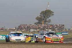 Lionel Ugalde, Ugalde Competicion Ford ve Federico Alonso, Taco Competicion Torino