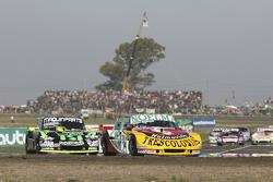 Prospero Bonelli, Bonelli Competicion, Ford, und Mauro Giallombardo, Maquin Parts Racing, Ford