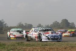 Camilo Echevarria, Coiro Dole Racing Torino and Facundo Ardusso, Trotta Competicion Dodge