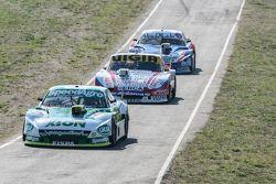 Verfiche tecniche, Agustin Canapino, Jet Racing Chevrolet; Juan Manuel Silva, Catalan Magni Motorspo