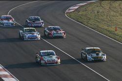 Mariano Altuna, Altuna Competicion Chevrolet en Leonel Pernia, Las Toscas Racing Chevrolet en Martin