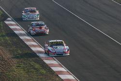 Juan Manuel Silva, Catalan Magni Motorsport Ford and Matias Rossi, Donto Racing Chevrolet and Juan P