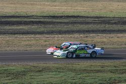Emiliano Spataro, UR Racing, Dodge, und Guillermo Ortelli, JP Racing, Chevrolet