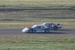 Martin Ponte, RUS Nero53 Racing, Dodge, und Gaston Mazzacane, Coiro Dole Racing, Chevrolet