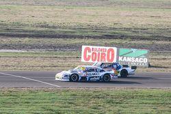 Mauricio Lambiris, Coiro Dole Racing Torino and Luis Jose di Palma, Indecar Racing Torino