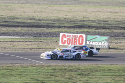Mauricio Lambiris, Coiro Dole Racing Torino and Luis Jose di Palma, Indecar Racing Torino