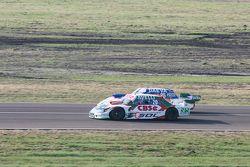 Carlos Okulovich, Maquin Parts Racing Torino and Mathias Nolesi, Nolesi Competicion Ford