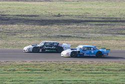 Laureano Campanera, Donto Racing Chevrolet ve Federico Alonso, Taco Competicion Torino