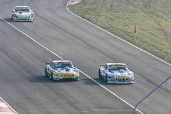 Mauricio Lambiris, Coiro Dole Racing Torino and Luis Jose di Palma, Indecar Racing Torino and Omar M
