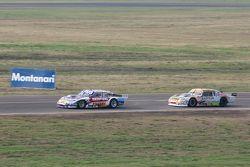 Gabriel Ponce de Leon, Ponce de Leon Competicion Ford en Sergio Alaux, Coiro Dole Racing Chevrolet