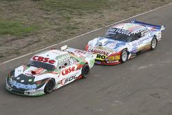 Verfiche tecniche Carlos Okulovich, Maquin Parts Racing Torino e Lionel Ugalde, Ugalde Competicion F