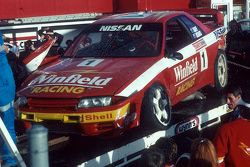 Jim Richards und Mark Skaife, Bathurst 1.000, 1992