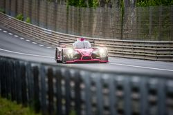#35 OAK Racing Ligier JS P2: Jacques Nicolet, Erik Maris, Jean-Marc Merlin