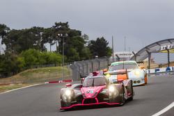#35 OAK Racing Ligier JS P2: Jacques Nicolet, Erik Maris, Jean-Marc Merlin