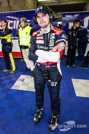 SMP Racing: Кирилл Ладыгин