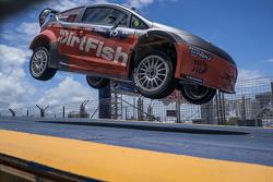 GCR - Global RallyCross