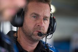 Tim Edwards, Prodrive Racing Australia team manager