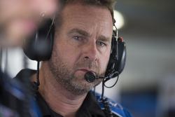 Tim Edwards, Prodrive Racing Australia team manager