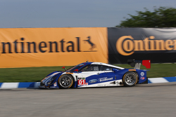 #01 Chip Ganassi Ford/Riley : Scott Pruett, Joey Hand