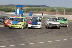 Atron International Circuit
