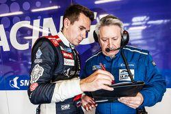 #37 SMP Racing BR01: Mikhail Aleshin