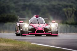 #35 OAK Racing Ligier JS P2: Kevin Estre, Gustavo Yacaman