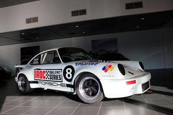 IROC Porsche Series launches in Australia