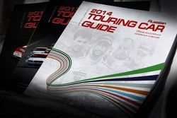 Touring Car Guide 2015