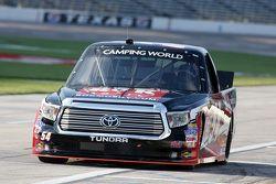 Justin Boston, Kyle Busch Motorsports Toyota