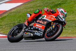 Davide Giugliano, Ducati Superbike Team, à Portimao