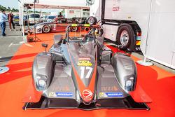 IDEC Sport Racing, Ligier JS 53 EVO 2