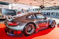 IDEC Sport Racing, Porsche 911 GT3-R