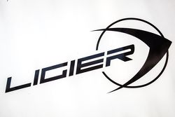 Ligier beeldmerk en logo