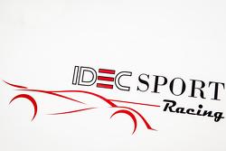 IDEC Sport Racing, Logo