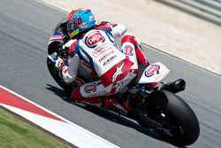Michael Van der Mark, Pata Honda